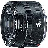Canon EFレンズ 35mm F2