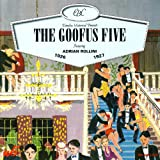 The Goofus Five 1926-1927