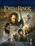 Image de LORD OF THE RINGS:RETURN OF THE KING - Blu-Ray Mov