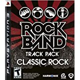 Rock Band Track Pack: Classic Rock - Playstation 3