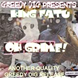 Oh Grime!by King Fatu