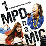 YT & G♪@djtomoko n Ucca-Laughのジャケット
