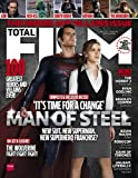 Total film 205 MAY 2013 MAN OF STEEL SPECIAL WOLVERINE GAME OF THRONES SEASON 3 brand new and sealed