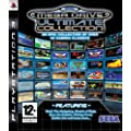 SEGA Mega Drive: Ultimate Collection (PS3) [Importacin inglesa]