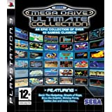 SEGA Mega Drive: Ultimate Collection (PS3)by Sega