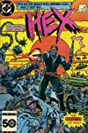 Hex 1 The Origin of Hex Gut Searing First Issue (September 1985)