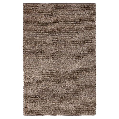 Surya Surya Dso20 Desoto Area Rug, Olive, 100% Wool, 2.5 X 8 Ft.