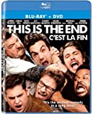 This Is the End / C'est la Fin [Blu-ray] (Bilingual)