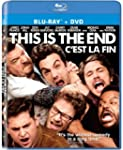 This Is the End  [Blu-ray] (Bilingual)