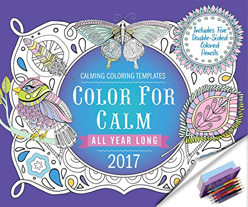 color-for-calm-all-year-long-2017-calendar-includes-double-sided-colored-pencils