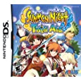 Summon Night: Twin Age - Nintendo DS