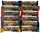 KIND Bar Variety Pack, 12-Count