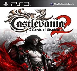 Castlevania: Lords of Shadow 2 - PS3 [Digital Code]