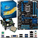 INTEL Core i3 3220 3.3Ghz, ASUS P8Z77-V LX2 CPU & Motherboard Bundle