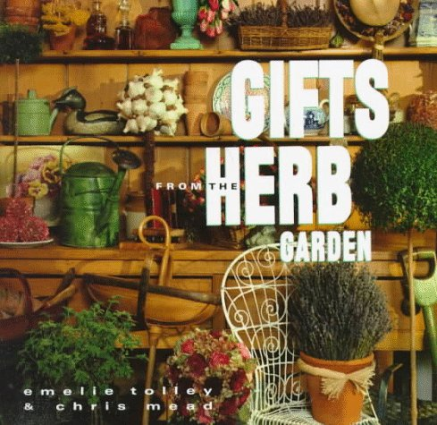 Gifts from the Herb Garden, CHRIS MEAD INC.