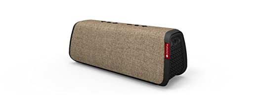 Fugoo Style XL Enceinte portable Étanche Bluetooth Marron