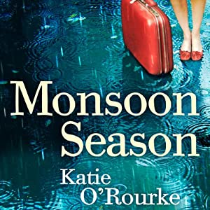 Monsoon Season Audiobook