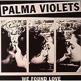 "We Found Love / California Sun [7"" Vinyl]"