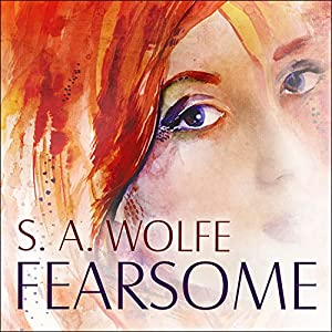 Fearsome: Fearsome, Book 1 Audiobook