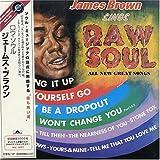echange, troc James Brown - Raw Soul