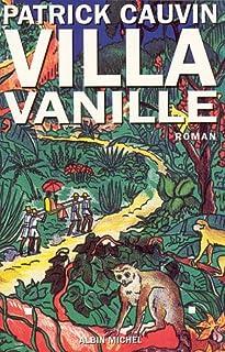 Villa Vanille: roman
