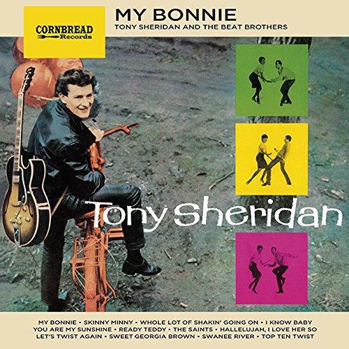 Vinilo : TONY & BEAT BROTHERS SHERIDAN - My Bonnie