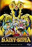 Saint Seiya vol 10:  Fallen Friends