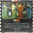 Vivaldi:Cimento Dell'armonia