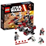 Lego Star Wars - 75134 - Pack De Comb...
