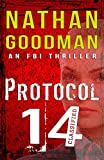 FBI Thriller: The Fourteenth Protocol (a Special Agent Jana Baker FBI thriller book): Bestselling mystery book (Jana Baker FBI Thriller Book Series 1)