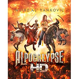 Alpocalypse-HD (Blu-ray)