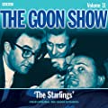 The Goon Show: Volume 31: Four episodes of the classic BBC Radio comedy