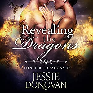 Revealing the Dragons Audiobook