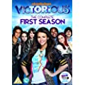 Victorious: Complete Season 1 [DVD]