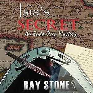 Isia's Secret Audiobook