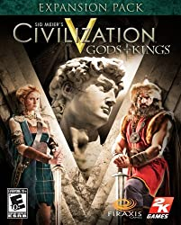 Sid Meier's Civilization V: Gods & Kings (日本語版) [ダウンロード]