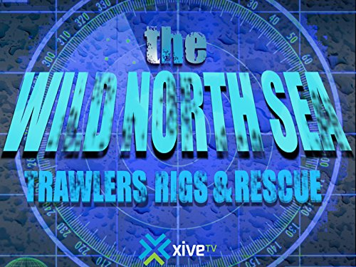 Trawlers, Rigs & Rescue: Season 1