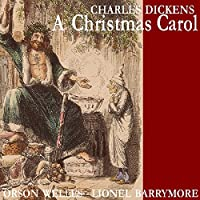 A Christmas Carol audio book