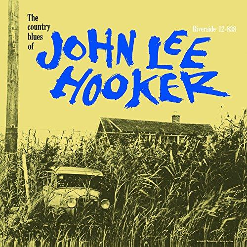 Vinilo : John Lee Hooker - Country Blues of John Lee Hooker (LP Vinyl)