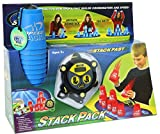 Speed Stacks Stack Pack - 12 BLUE Competition Cups with DVD, Precision Timer ...