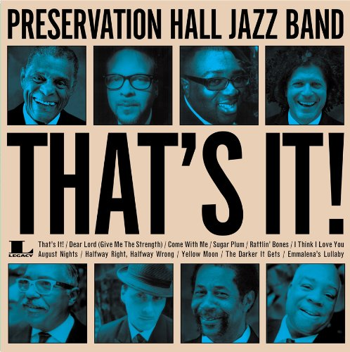 That's It by Preservation Hall Jazz Band
