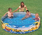Pool Slides:Plastic Snapset Exotic saltwater Pool