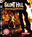 Silent Hill Homecoming (PS3)