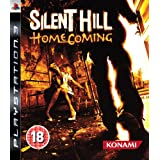 Silent Hill Homecoming (PS3)by Konami