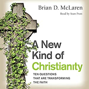 A New Kind of Christianity Audiobook