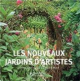 echange, troc Jérôme Goutier, Vincent Motte - Les nouveaux jardins d'artistes