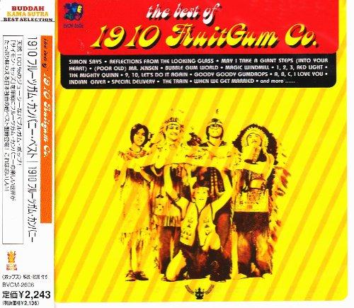 1910 Fruitgum Company - 1910 Fruitgum Company Best - Zortam Music