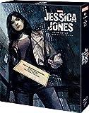 マーベル/ジェシカ・ジョーンズ シーズン1 COMPLETE BOX [Blu-ray]