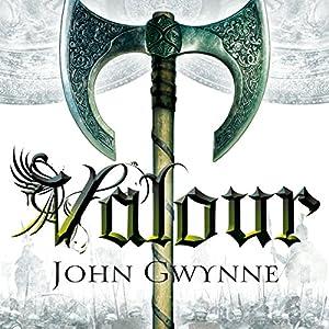 Valour Audiobook