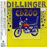 Dillinger Cb200